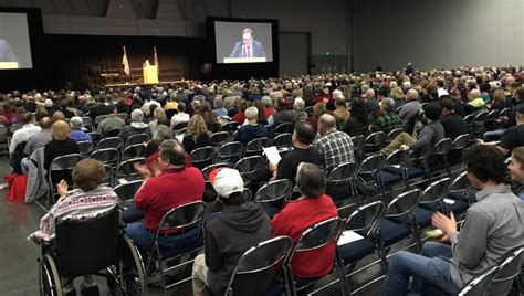 Fgcu Mba Concentrations by More Than 1 700 Attend Portland Conservative Rally The