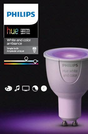 philips hue white  colour ambiance extension bulb