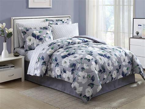 kmart king comforter sets victoria classics comforters essential home black twin