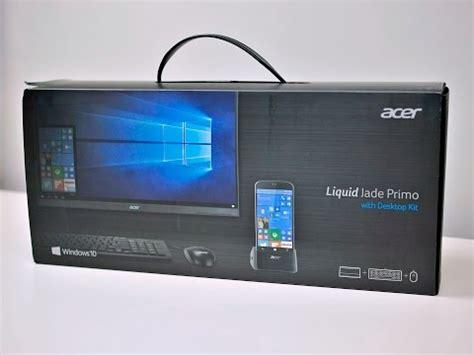 Hp Elite X3 Desk Dock Manual by Acer Liquid Jade Primo