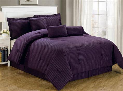 dark purple comforter sets queen dark purple comforter sets queen foregather net
