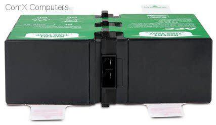 Apc Ups Smc1000i2u specification sheet up arbc124 apc rbc124replacement