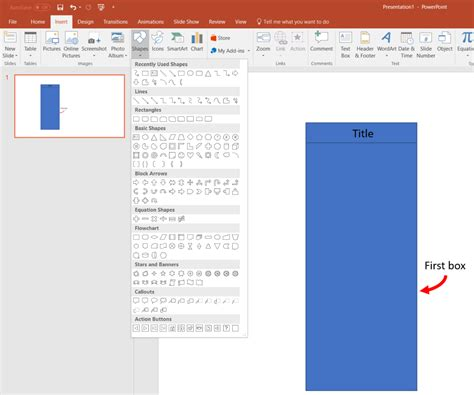 How To Create A Swimlane Diagram In Powerpoint Lucidchart Swimlane Powerpoint