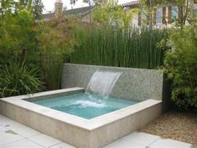 Backyard Pond Ideas 34 Coolest Plunge Pool Ideas For Your Backyard Gardenoholic