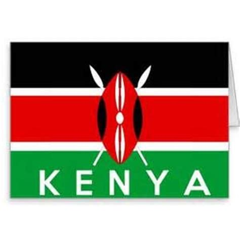 flags of the world kenya 17 best images about home sweet home kenya on pinterest