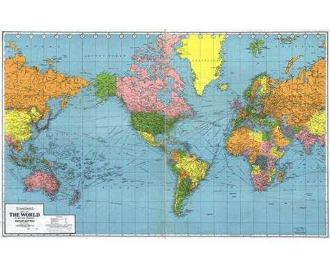 maps   world collection   maps