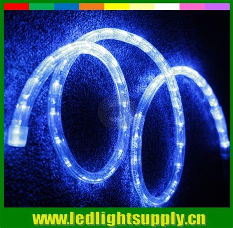 splice led christmas lights details of 1 2 2 wire led duralight 220v 110v flat building use rope light 105914439