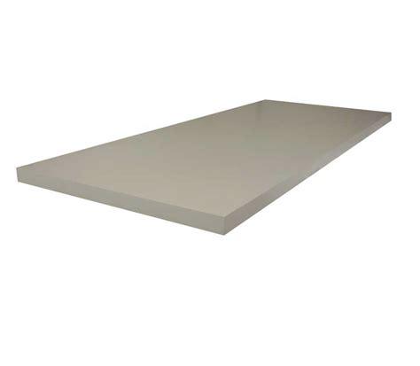 plastic table top levitech standard table top ergosource