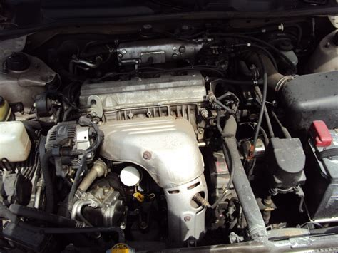 1998 Toyota Camry Engine 1998 Toyota Camry 2 2l Engine Automatic Transmission