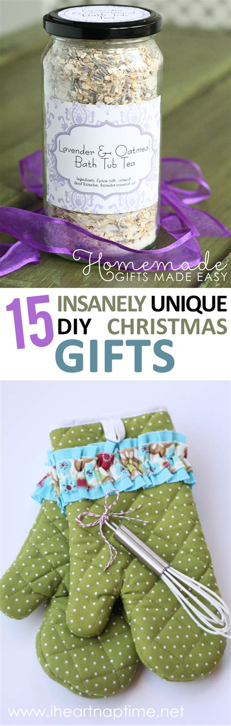 15 insanely unique diy christmas gifts page 17 of 17
