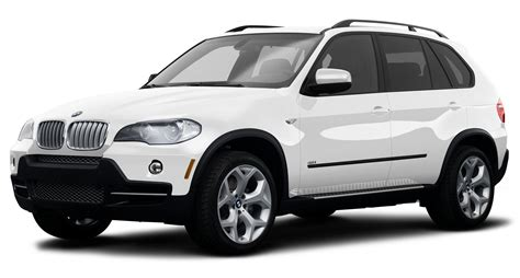2008 bmw x5 reviews images and specs vehicles