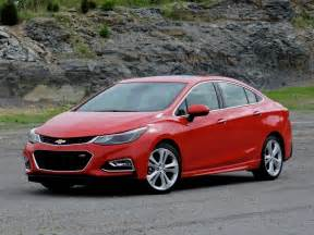 2016 chevrolet cruze review autoguide news