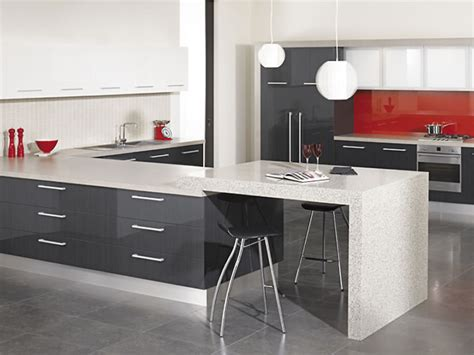 kitchen bench tops laminate gloss laminate benchtop colours benches