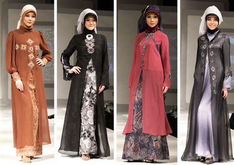 Pakain Muslim Macam Macam Baju Muslim Pakaian Muslim