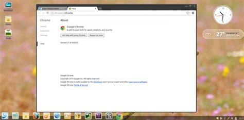 tutorial linux deepin google chrome on linux deepin thumb jpg tutorial and