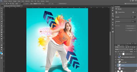 tutorial photoshop html tutorial fotomanipulacion en photoshop arte taringa