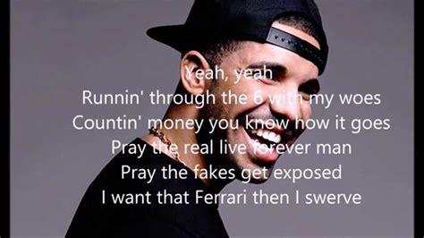drake know yourself lyrics drake know yourself official lyrics video youtube