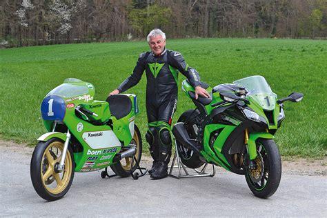 Suzuki Motorrad Geschichte by Idole Der Motorrad Geschichte Rennsport Legenden Und
