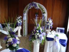 Outdoor Wedding Ceremony Decoration Ideas by Wedding Ceremony Altar Decoration Ideas Designers Tips