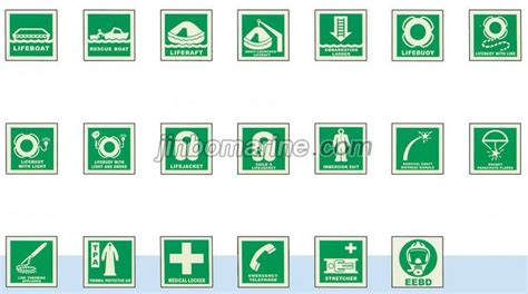 boat safety procedures imo safety signs buy life saving accessories from china