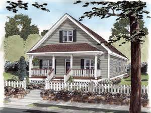 Cottage Building Plans Home Ideas