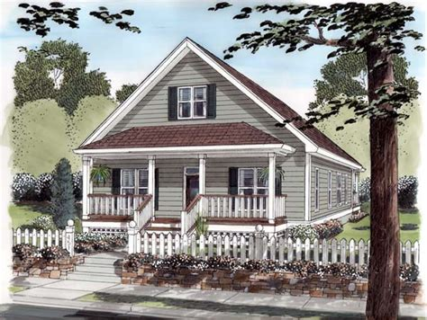 cottage house plans home ideas