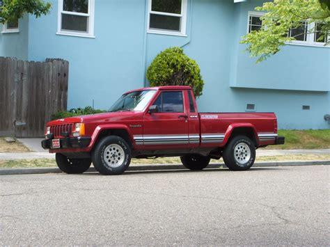 1990 jeep comanche pictures cargurus