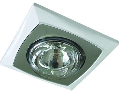 heating bulbs bathrooms l2u 105 single heat l contemporary bathroom lighting vanity lighting by