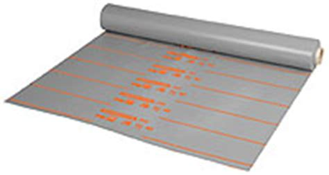 Shower Pan Liner Roll by Shower Pan Liners Cement Ips Corporation