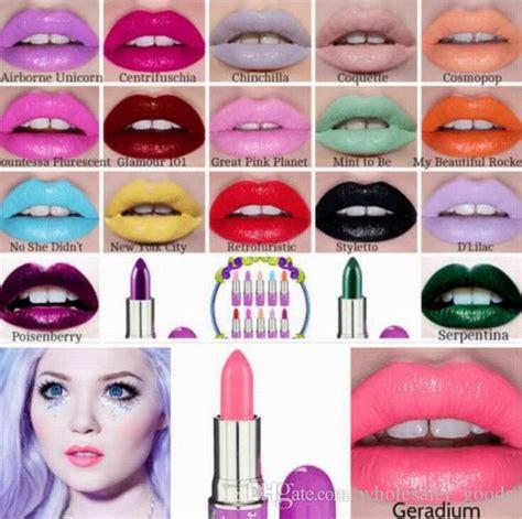 Lipgloss Lime Crime Velvetines Liquid Stick Matte lip gloss make up matte lip lime crime velvetines unicorn