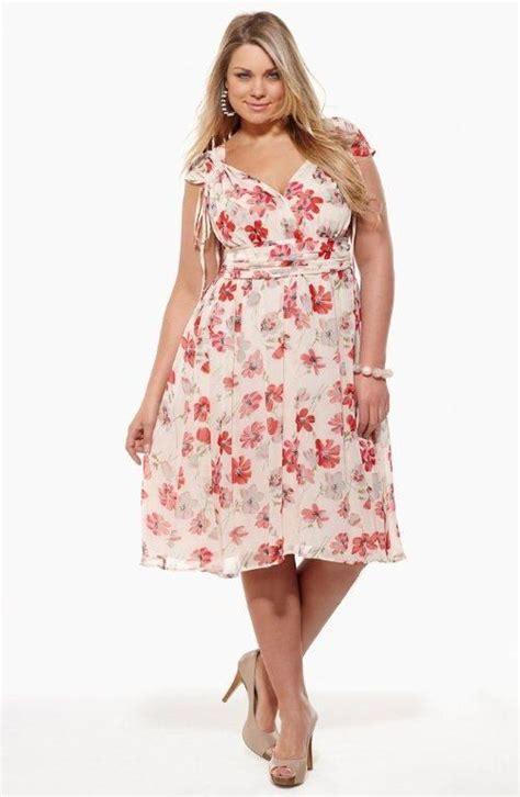 Bigsize Midi Flare Skirt Berkualitas plus size dresses for big beautiful womens