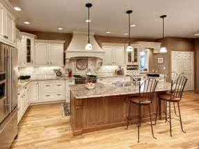 our picks for the best kitchen design trends for 2014 - painted over previously stained kitchen cabinets traditional kitchen boston by james