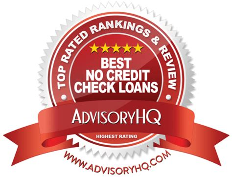 no credit check loans top 6 best no credit check loans 2017 ranking loans