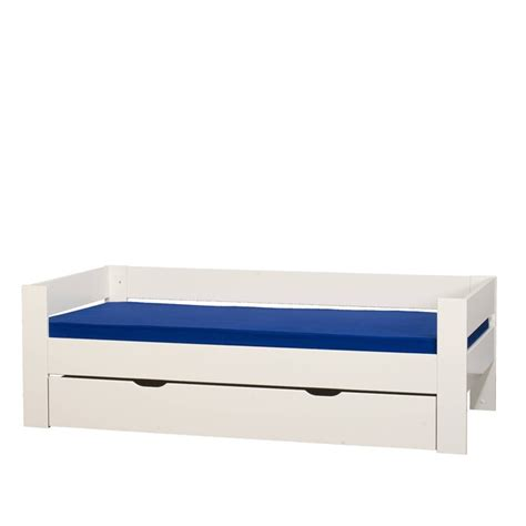 White Underbed Drawers by Malmo White Underbed Drawer Next Day Select Day Delivery