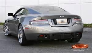 Aston Martin Db9 Tuning Aston Martin Db9 Targeted By Rsc Tuning Autoevolution