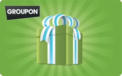 groupon gift card - Where Can I Buy A Groupon Gift Card