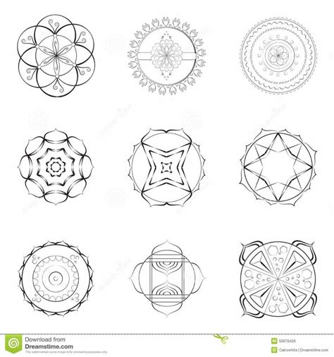 sand mandala coloring pages simple mandala color pages simple printable mandala