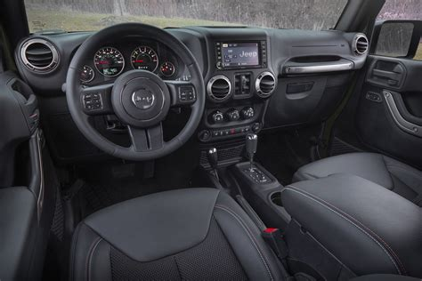 jeep 2016 inside jeep rolls out 75th anniversary editions