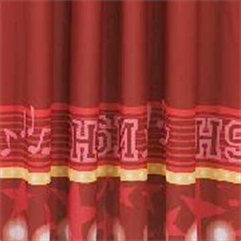 high school musical curtains curtains kids bedroom curtains childs bedroom curtains
