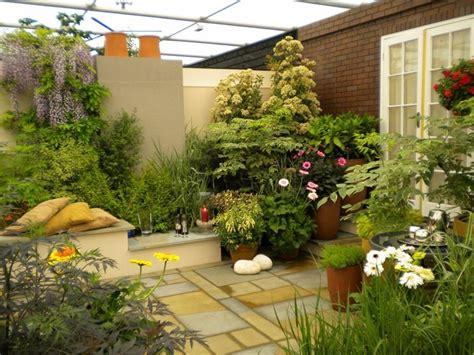 terrazzo giardino giardino terrazza giardino in terrazzo progettare la