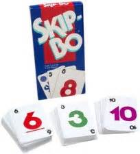 how many cards in a skipbo deck what we re