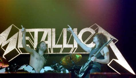 Kaos Metallica Metallica 02 jokowi fasih sebut personel metallica informasi dan