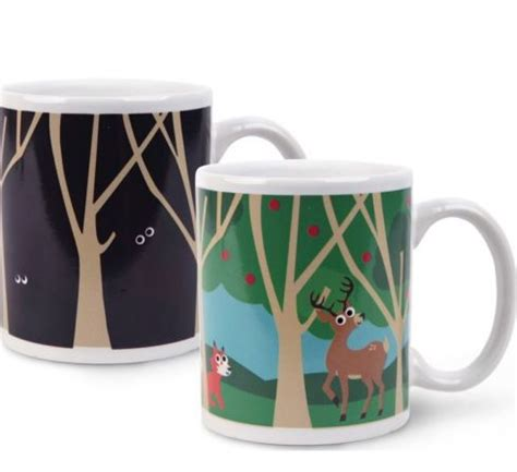 best mug designs top 10 best designs for heat changing mugs