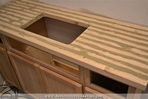 undermount sink butcher block diy butcherblock style countertop with undermount sink