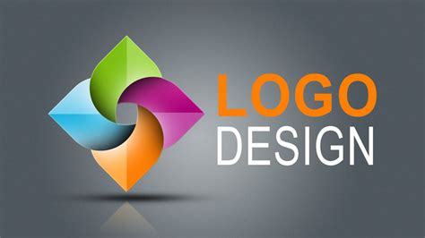 design com creative custom professional logo design services company