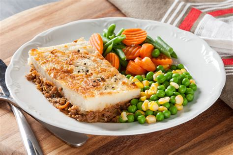 Corned Beef Cottage Pie by Cottage Pie Home Chef