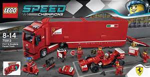 Fire Pit With Bricks - lego speed champions