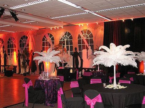 party themes jazz a jazz theme wedding reception reception weddings and