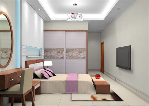 Modern bedroom ceiling design 3d 3d house free 3d house pictures