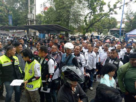 4 Di Medan peserta maxiyamahaday saat persiapan dan touring di medan 4 pertamax7